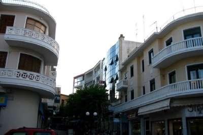 Улицы Нового Родоса