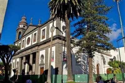 Кафедральный собор Ла Лагуны