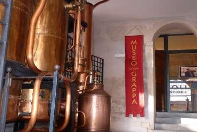 Музей ликера Граппа