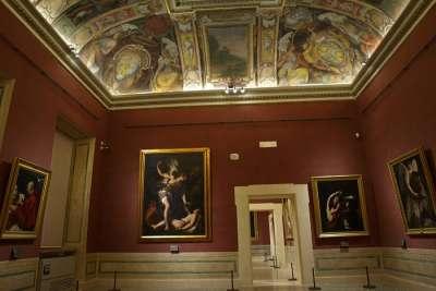 Национальная Галерея античного Искусства