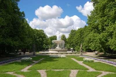 Саксонский Парк