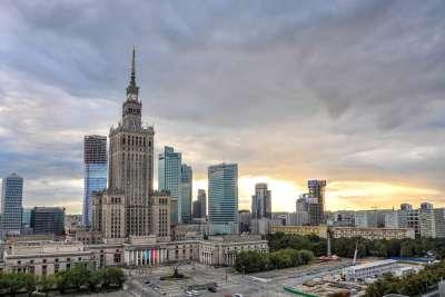 Средместье Варшавы
