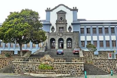 Университет Святого Фердинанда