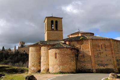 Церковь Vera Crus