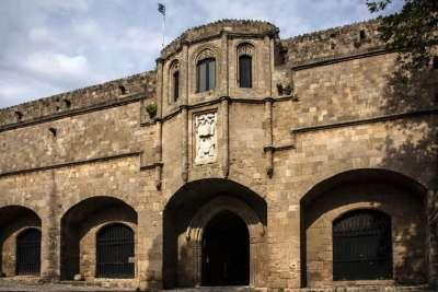 Архиологический музей