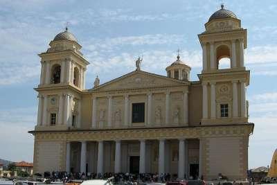 Кафедральный собор Империи