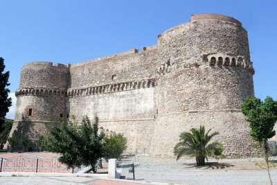 Замок в Реджо
