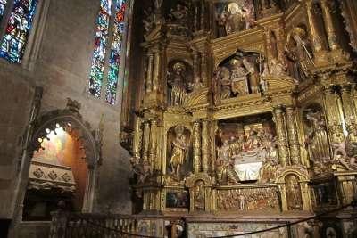 Иконы собора