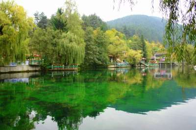 Озеро Велинграда