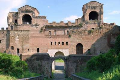 Порта Азинариа