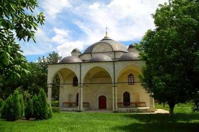 Церковь Святой Богородины