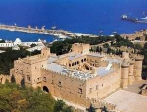 Дворец магистров