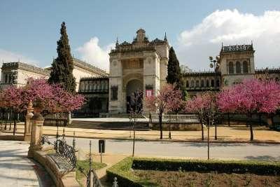 Археологический Музей Севильи