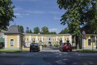 Бастион Св. Ядвиги - часть городской крепости Нысы