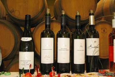 Болгарское вино