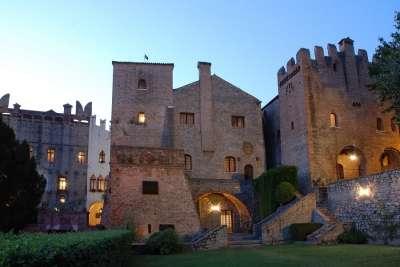 Замок Монселиче
