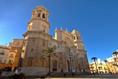 Кафедральный собор Кадиса