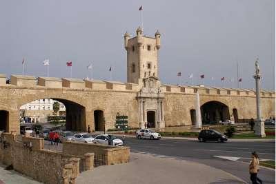 Крепость Канделемас