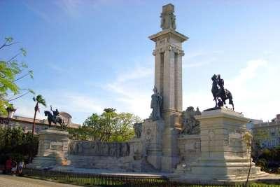 Монумент Конституции