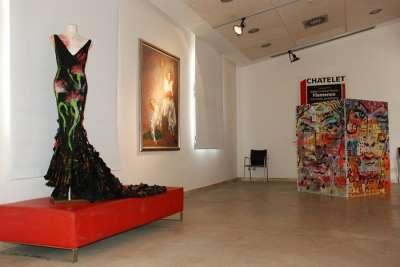 Музей фламенко