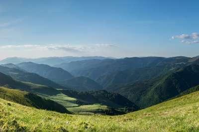 Пиринские горы