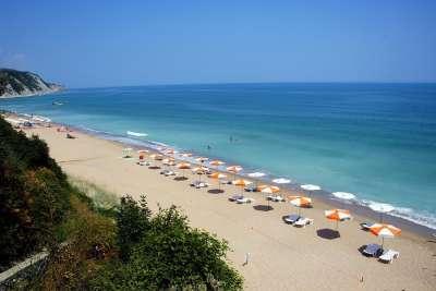 Пляж Бялы