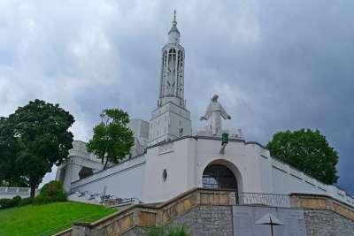 Собор Святого Роха