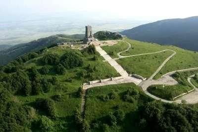 Шипка. Национальный парк-музей