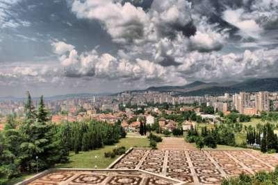 Город Стара Загора
