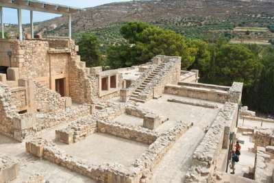 Древний Крит