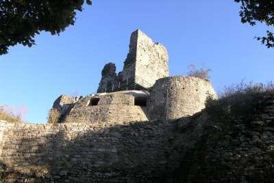 Замок Торрилья