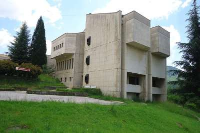 Исторический Музей Смоляна