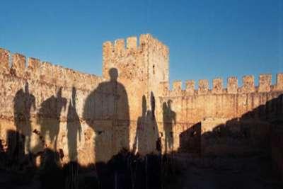 Мифы замка