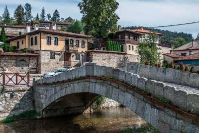 Мост первого выстрела