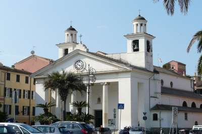 Санта-Мария ди Назарет
