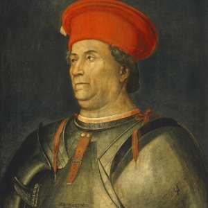 Франческо Сфорца