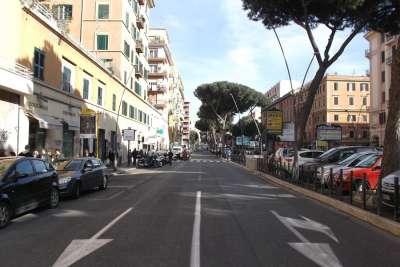 Шоппинг на Via Appia Nuova