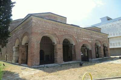 Эски Джамия