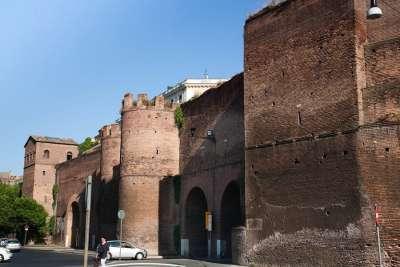 Порта Пинчиана