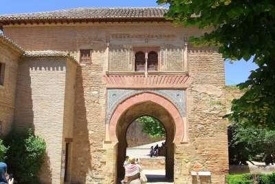 Ворота Вина