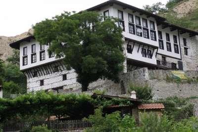 Дом Кордопулова