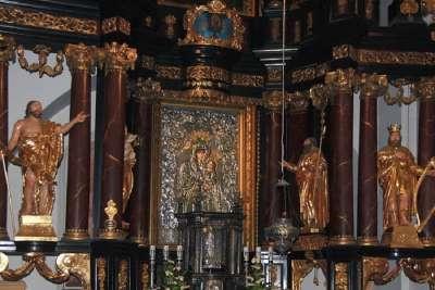 Иконы храма