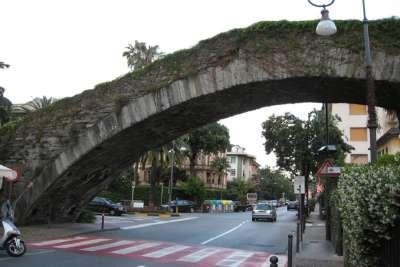 Мост Понте ди Аннибала