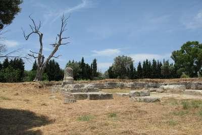 Античные Локры