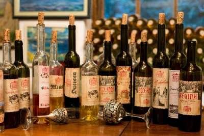 Вино Балчика