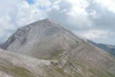 Вихрен - лучшие маршруты для скалолазания в Болгарии