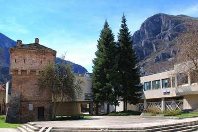 Город Враца. Исторический музей