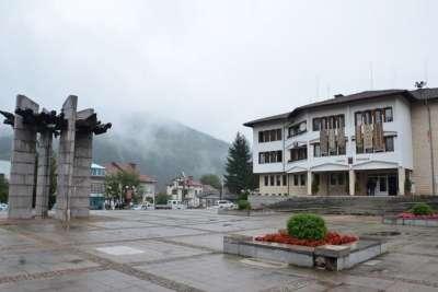 Город Чипровци, Болгария