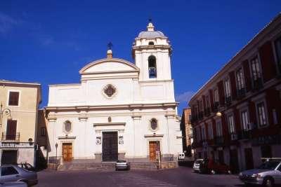 Кафедральный собор Кротоне