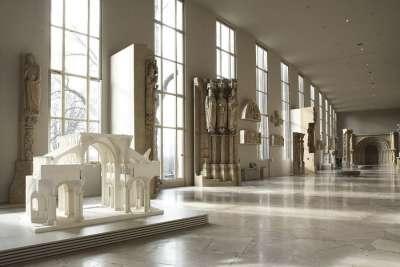 Музей памятников
